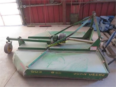 JOHN DEERE 603 Other Items For Sale - 1 Listings | MachineryTrader