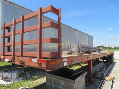 1979 GREAT DANE FLATBED Other Items For Sale - 1 Listings