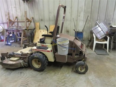 GRASSHOPPER Zero Turn Lawn Mowers For Sale - 547 Listings