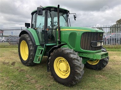 Used JOHN DEERE 6520 for sale in Ireland - 3 Listings | Farm and Plant