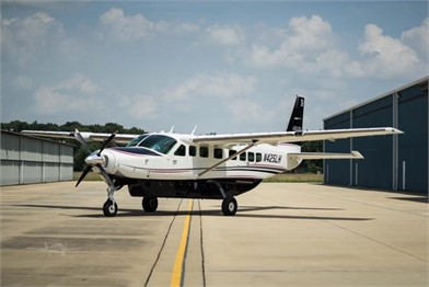 CESSNA CARAVAN Turboprop Aircraft For Sale - 45 Listings