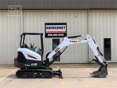 Construction Equipment For Rent By Rhinehart Equipment - 14
