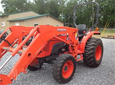 KUBOTA L3901 For Sale - 54 Listings   MarketBook ca - Page 1