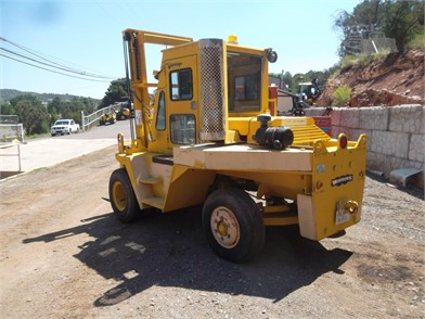 WIGGINS Construction Equipment For Sale - 10 Listings