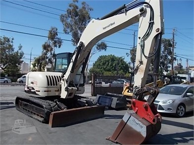 Rexin Equipment | Used Excavators