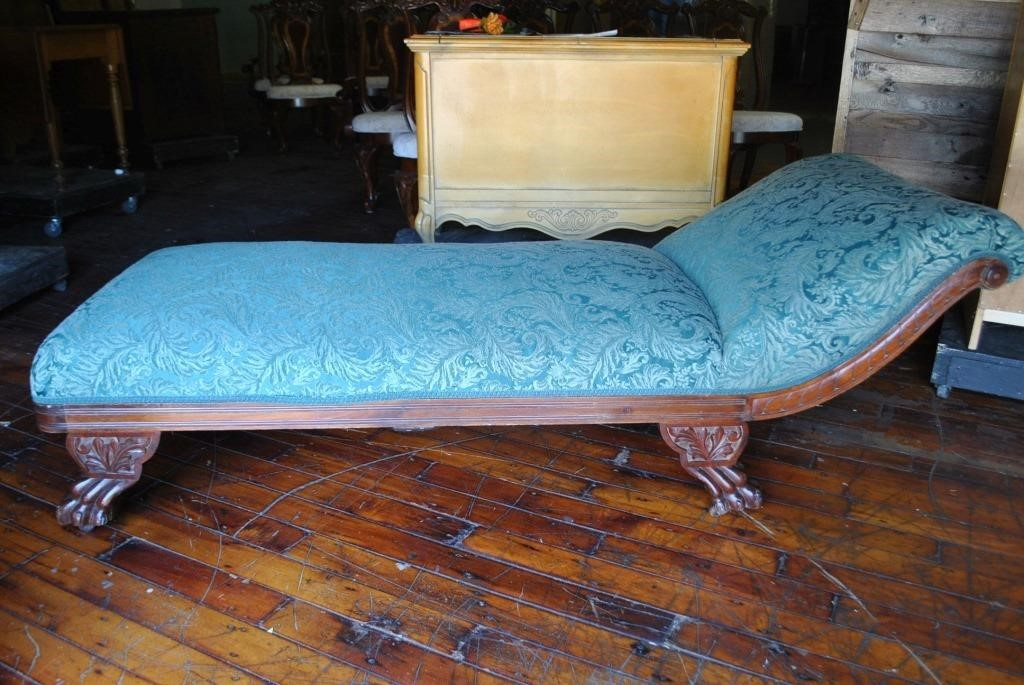 Phenomenal Fine Antique Fainting Sofa Four Seasons Auction Gallery Llc Forskolin Free Trial Chair Design Images Forskolin Free Trialorg