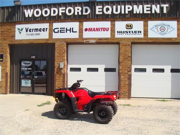 HONDA ATVs For Sale - 255 Listings | MotorSportsUniverse com | Page