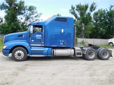 KENWORTH Trucks For Sale In Montana - 92 Listings