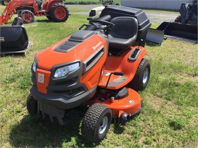 HUSQVARNA YTH18K46 For Sale - 2 Listings | TractorHouse com - Page 1