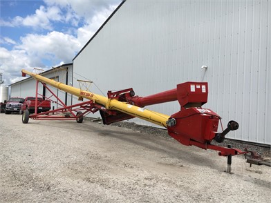 Used Farm Equipment For Sale By Yarger Machinery Sales - 115