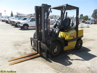 YALE GDP080 FORKLIFT Other Auction Results - 1 Listings