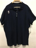 RIDERS BY LEE MENS POLO SHIRT 1X