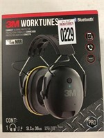 EM WORKTUNES CONNECT HEARING PROTECTOR