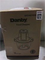 DANBY FOOD CHOPPER 1L