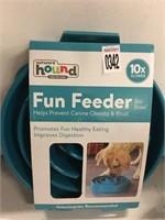 OUTWARD HOUND PET FUN FEEDER