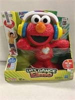PLAYSKOOL FRIENDS LET'S DANCE ELMO