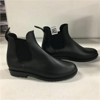 MENS RUBBER BOOTS SIZE 40