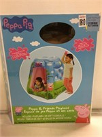 PEPPA PIG INTERACTIVE SIDE PLAYLAND