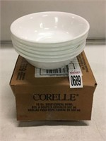 CORELLE 6PCS BOWL