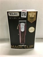 WAHL CORDLESS SHAVER