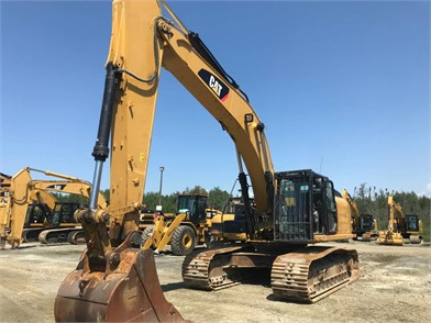 CATERPILLAR 336 For Sale In Canada - 45 Listings | MachineryTrader