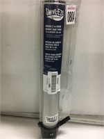 """SWIVL-EZE WEDGE 2 IN FIXED HEIGHT SEAT POST 13""""H"""