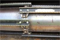 1998 Case 2388 Axial-Flow Combine