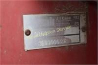 1991 Case International 9150- Runs Good