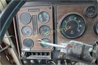 1986 International Semi F-9370