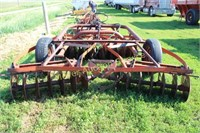 Ford 204 Disc 9 ft
