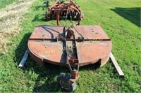 Rotary Mower 6ft
