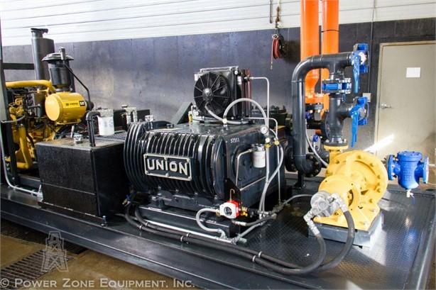 UNION Oilfield Equipment For Sale - 2 Listings | OilFieldTrader com