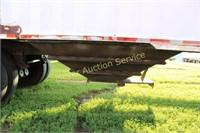 1983 Hawk Trailer Model E4200