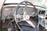 1971 Chevrolet 90 Diesel Truck