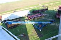 Brandt 1545 Belt Conveyor