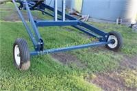 H1082 Harvest International Auger