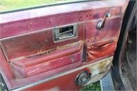 1981 Chevy CC209Crew Cab 3+3