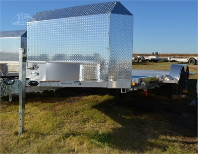 ALUMA Trailers For Sale In Kansas - 17 Listings | TruckPaper