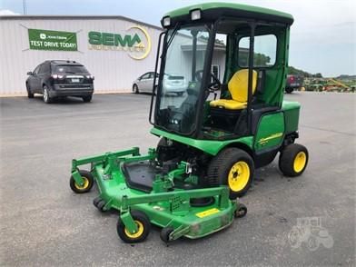 JOHN DEERE 1445 For Sale - 66 Listings | TractorHouse com