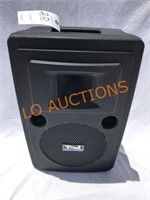 July 25 PA Sound Systems Liquidation Online Auction