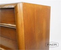 T.H. Robsjohn-Gibbings for Widdicomb Large Dresser