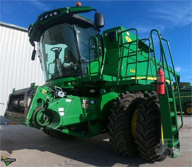 JOHN DEERE S690 For Sale - 311 Listings | TractorHouse com