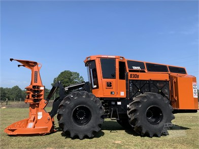 Forestry Equipment For Sale By TraxPlus - 187 Listings