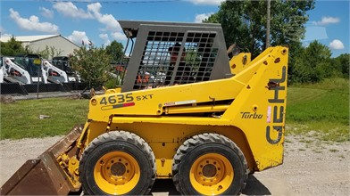 GEHL 4635 For Sale - 10 Listings   MachineryTrader com - Page 1 of 1
