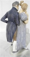 Royal Copenhagen (Proposal) Couple figure