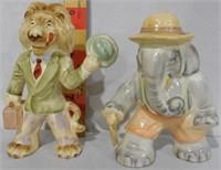 5 Figurines