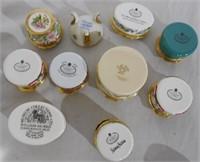17 Mini Keeper Boxes Mix od makers