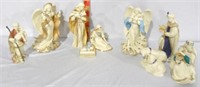 Lenox First Blessing Nativity (10 pc)