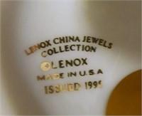 Lenox mixed lot Nativity