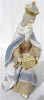 11 pc Lladro Nativity